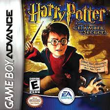 harry potter and the chamber of secrets gba harry potter wiki  harry potter and the chamber of secrets