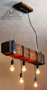 modern rustic lighting. Lighting Trendy Rustic Track 19 Fixtures Led Kitchen Decorative Fixed Modern