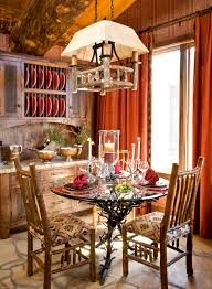 Western Rustic Decor Beautiful Traditional Indian Themed Kitchen Traditional Indian