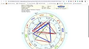Natal Chart Free Online How To Cast Your Natal Chart For Free Online