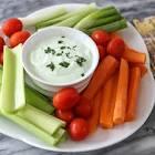 benedictine cheese spread