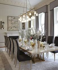 modern exclusive dining table luxurious design 1. 1 Sizzling Latest Modern Dining Table Designs (1) Exclusive Luxurious Design C