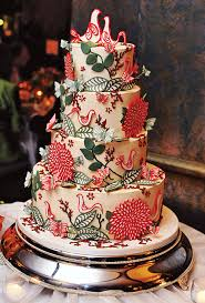 Cheap Wedding Cakes For The Holiday Top Wedding Cake Designs