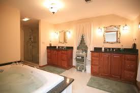 Master Bath Kichler Lighting  Light Bayley Olde Bronze Bathroom - Kichler bathroom lights