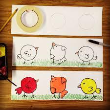 Kindergarten Art Lesson Plans Color Lesson For Kindergarten Art Projects For Kids
