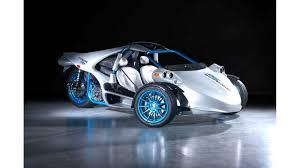 Campagna <b>T</b>-<b>Rex Electric</b> Trike Is No More