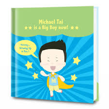 Photo Book Malaysia \u2013 Personalised Children Book