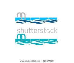 swimming pool logo design. Simple Pool Swimming Pool Logo Throughout Logo Design E