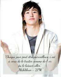 Citation N6 La Kpop Francaise Amino