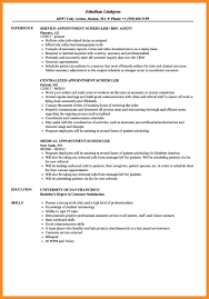 scheduler resumes 10 11 surgery scheduler resume sample jadegardenwi com