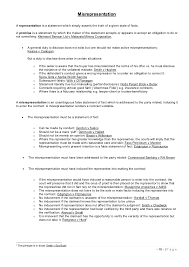 study notes contract law 17 p a g e 20
