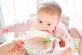 Có nên bổ sung gia vị cho trẻ ăn dặm hay không?-Viện Dinh dưỡng