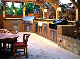 best outdoor kitchens covered outdoor kitchens with pool patio kitchen and best outdoor kitchens by premier