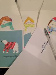 Diy Christmas Cards Diy Washi Tape Christmas Cards Carolsandcocoa