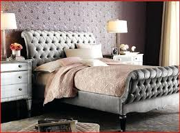good looking tufted headboard bed frame – Kevinworld