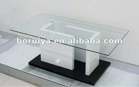 Futuristic office desk Luxury White Winrexxcom White High Gloss Desk Modern Office Desk White Futuristic Office