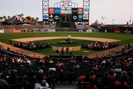 Oakland Raiders May Play At At T Park In 2019