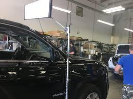 Paintless Dent Repair Services | Great Plains Auto Body ...