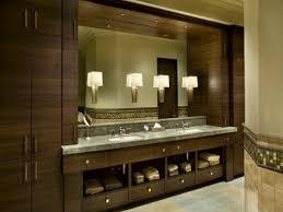 Bathroom Light bathroom lighting sconces : Vanities with lights and mirror, mirrored sconces mirror bathroom ...