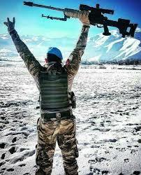En tanıdık yabancı — Hakkari'deki Fatihler Jandarma Özel Harekât (JÖH)...