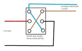 advice needed for powering wiring cobalt point motors electrics switch jpg
