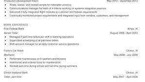 Resume Format Sample For Freshers Resume Format Sample For Freshers ...