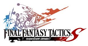 Bild - FFTS Logo.png | Final Fantasy Almanach | FANDOM powered by Wikia