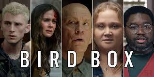 Image result for bird box movie
