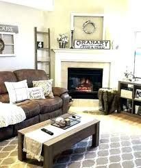 leather furniture living room ideas. Living Room Ideas With Dark Brown Couches For Leather  . Furniture