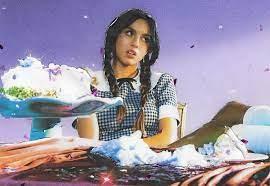 Olivia Rodrigo — Sour