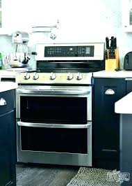 s kitchenaid double convection wall oven reviews