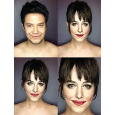 philippines based television host paolo ballesteros who was featured here previously for his impeccable makeup skills is back with more amazing