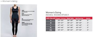 New Balance Women S Clothing Size Chart Ws53849 New Balance Ladies Sequence Shorts