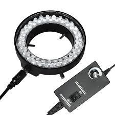 Đèn LED vòng kính hiển vi soi nổi 56-60 bóng LED - Đèn khác Thương hiệu OEM