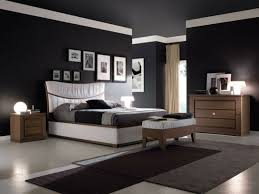 black bedroom furniture wall color. Black Wall Paint Interior Design Ideas Bedroom Carpets Lights Furniture Color