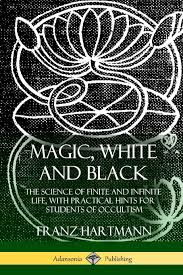 Infinite Life Design Amazon Com Magic White And Black The Science Of Finite
