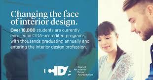 council of interior design accreditation. Image May Contain: 2 People, Text Council Of Interior Design Accreditation E