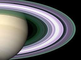 saturn s size apod 2005 may 25 particle sizes in saturns rings
