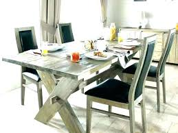 distressed wood dining table set white rustic dining table rustic round dining table round rustic dining distressed wood