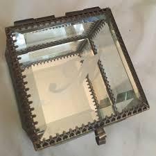 Nicole Miller Jewelry Box