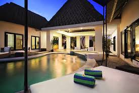 3 Bedroom Villa In Seminyak Cool Design Ideas