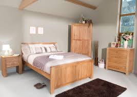 Oak Bedroom Furniture Solid Oak Bedroom Furniture Raya Furniture