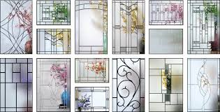 beautiful decorative glass doors can decorative flood your entryway with natural light while offering privacy and security below is just a small sample of