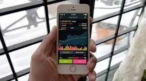 Therefore, it is not surprising to see that bitcoin apps are this is why we created this bitcoin app list. Best Bitcoin Trading Apps