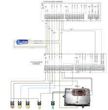 clarion cdm4 wiring diagram kenwood cd receiver wire diagram xmd1 installation manual at Clarion Xmd1 Wiring Diagram