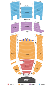 San Diego Civic Theatre Interactive Seating Chart Buy Baby Shark Live Tickets Seating Charts For Events