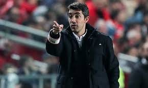 Bruno miguel silva do nascimento. The Victory Serves Me Perfectly Benfica Boss Bruno Lage On Eintracht Frankfurt Win