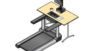 office exercise equipment. A Treadmill Desk Office Exercise Equipment O