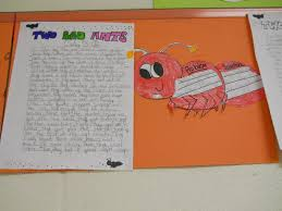 Assessment Grade Madness Two Bad Ants