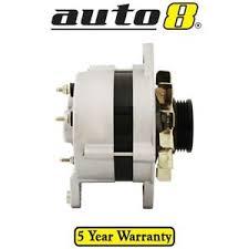 Brand New Alternator fits Toyota Hiace Petrol 1.8L 2Y 2.0L 3Y & 2.2L ...